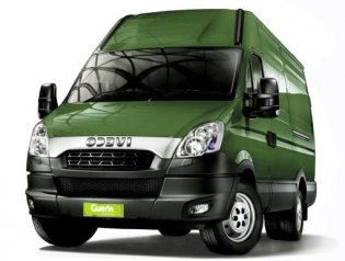 Iveco Daily Diesel 18m³ (ou similaire)