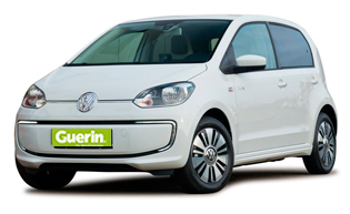 Volkswagen up (ou similar)